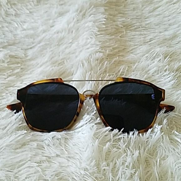 f1bd811d2ea8 Dior Accessories - Dior abstract sunglasses